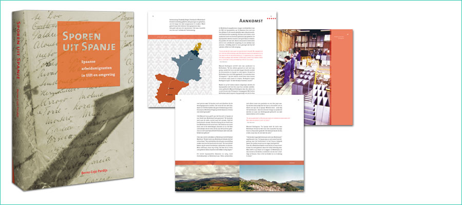 <p></p> <p>Soft-cover boek, 270 pagina's, full colour.</p> <p>In opdracht van la Fundación Española de Ulft.</p>