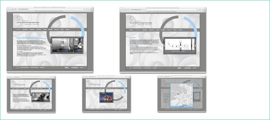 <p><br />Website-ontwerp op basis van CMSMS.</p> <p> Ontwerp en tekst in samenwerking met Stout Communicatie te Zutphen. </p> <p> </p>